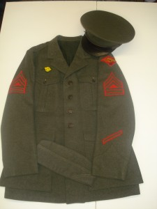 Korean War Uniform